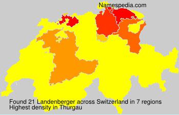 Landenberger