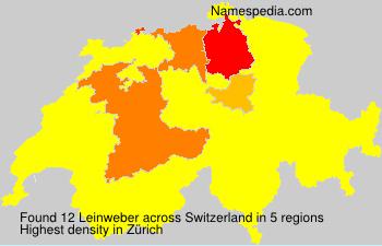 Leinweber