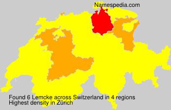 Lemcke