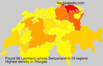 Leumann