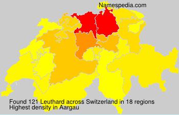 Leuthard