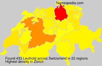 Leuthold