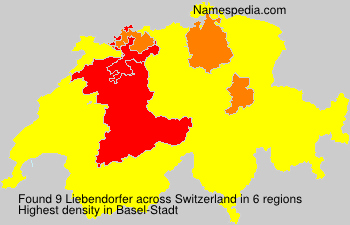 Liebendorfer
