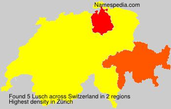 Lusch