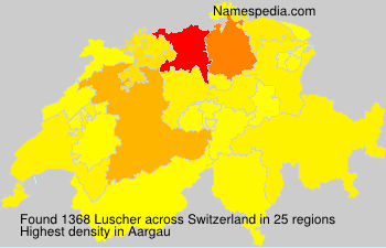 Luscher