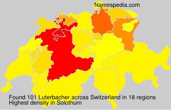 Luterbacher