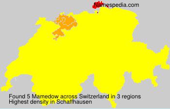Mamedow