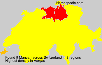 Mancari