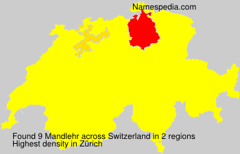 Mandlehr