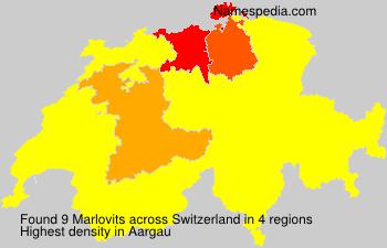 Marlovits