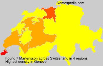 Martensson