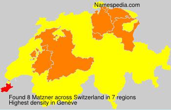 Matzner