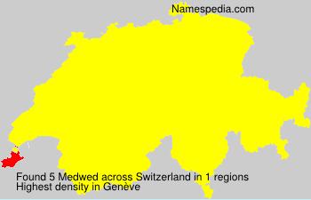 Medwed