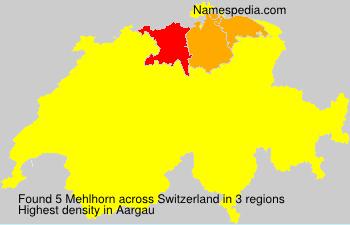 Mehlhorn