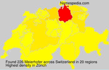 Meierhofer
