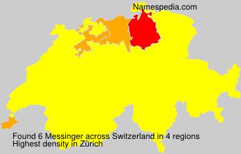 Messinger