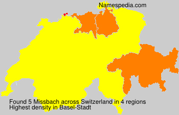 Missbach