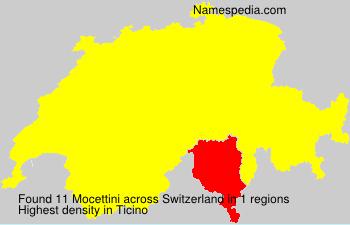 Mocettini