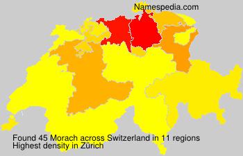 Morach
