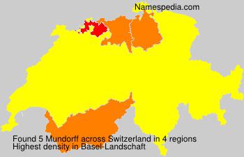 Mundorff