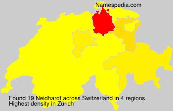 Neidhardt