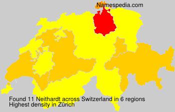 Neithardt