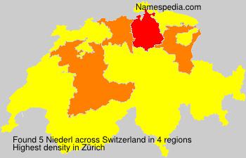 Niederl