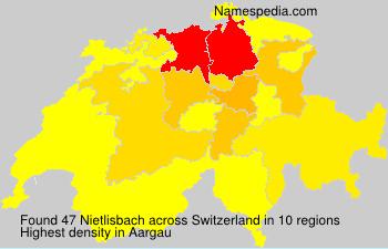 Nietlisbach