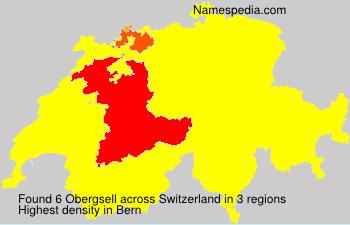 Obergsell