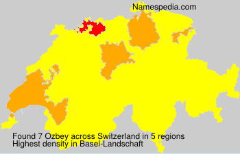 Ozbey