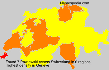 Pawlowski