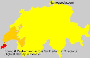Peytremann