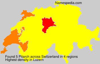 Pitarch