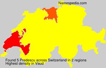 Predescu