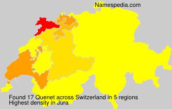 Quenet