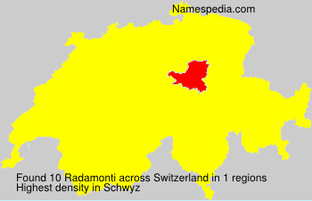 Radamonti
