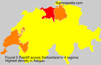 Ratcliff