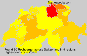 Rechberger