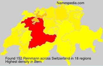 Reinmann