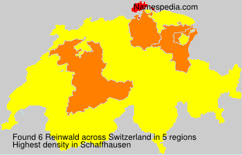 Reinwald