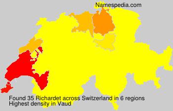 Richardet
