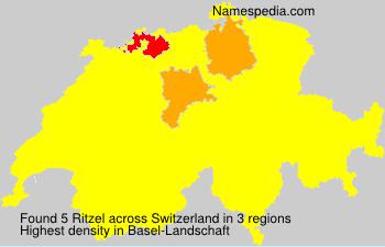 Ritzel