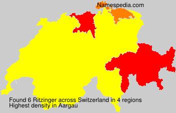 Ritzinger