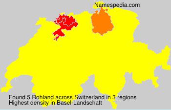 Rohland