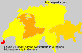 Rosatti