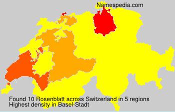 Rosenblatt