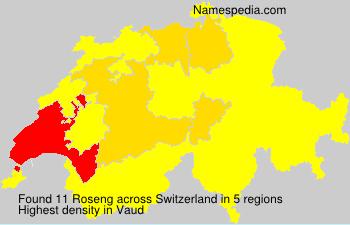 Roseng