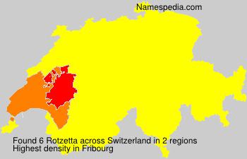 Rotzetta