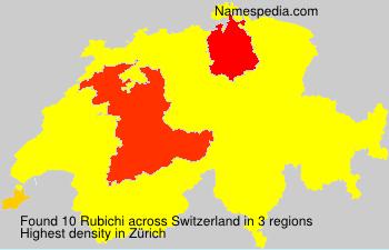 Rubichi