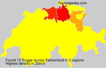 Rugge